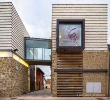 Fotografia de Arquitectura Museo-La-Espiral-Ejea-de-los-Caballeros-Bosch-arquitectos-02-SG1745_5419-2