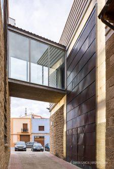Fotografia de Arquitectura Museo-La-Espiral-Ejea-de-los-Caballeros-Bosch-arquitectos-04-SG1745_5431-2