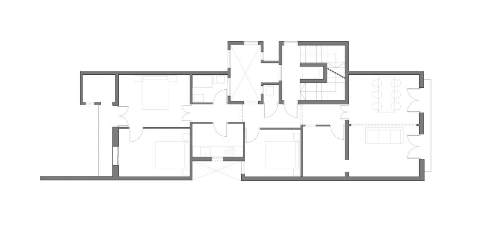 Fotografia de Arquitectura 00 - Estado Previo