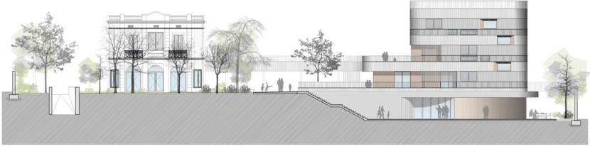 Fotografia de Arquitectura Liceo-frances-lycee-français-b720-doc-02