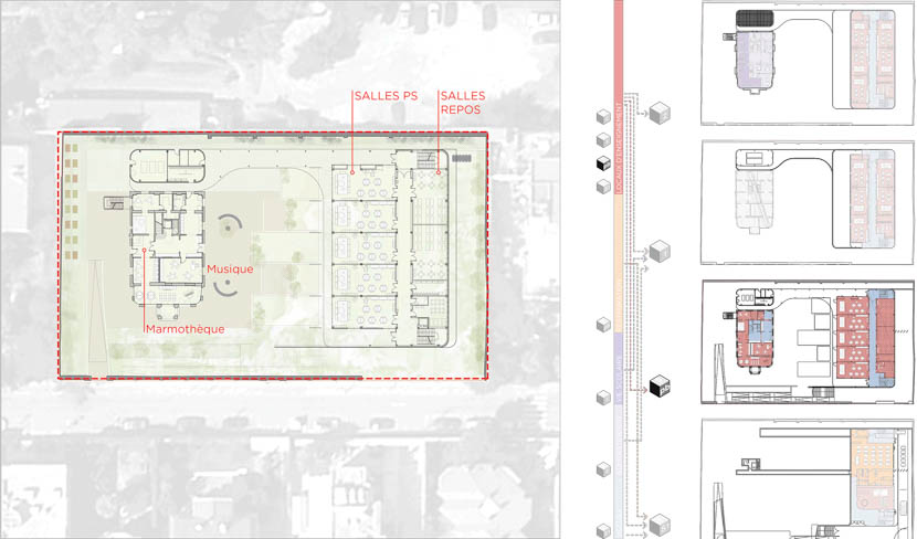 Fotografia de Arquitectura Liceo-frances-lycee-français-b720-doc-06