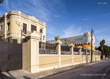 Fotografia de Arquitectura Lycee-français-Liceo-frances-b720-Fermin-Vazquez-01-SG1771_9967