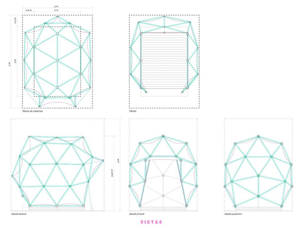 Fotografia de Arquitectura Membrane House-doc-1