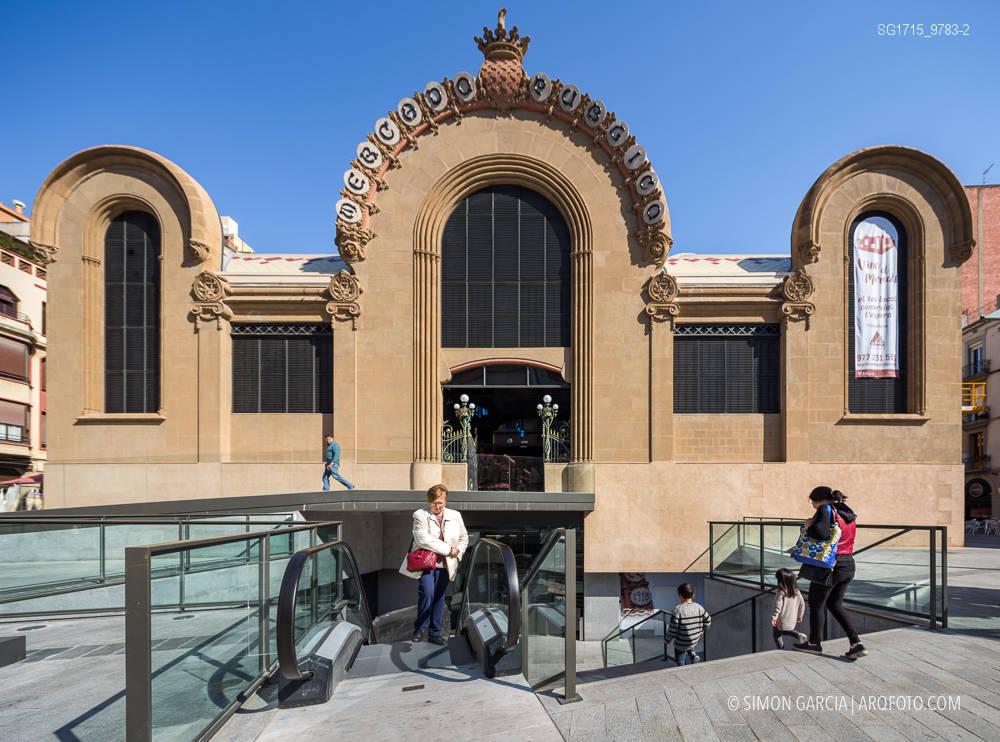 Fotografia de Arquitectura Mercat-Tarragona-05-SG1715_9783-2