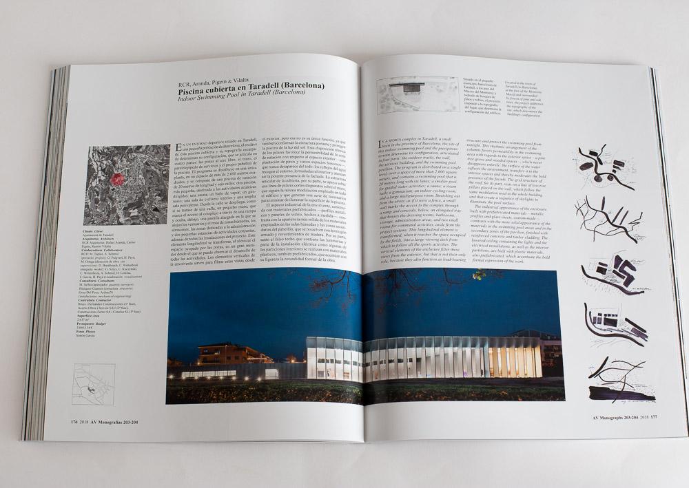 Fotografia de Arquitectura 2018-Revista-AV Monografias-03