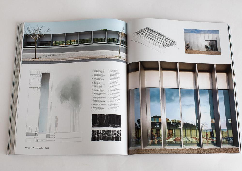 Fotografia de Arquitectura 2018-Revista-AV Monografias-05