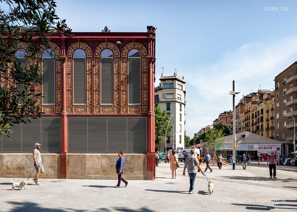 Fotografia de Arquitectura Mercat-de-Sant-Antoni-Ravetllat-Ribas-16-SG1829_7303