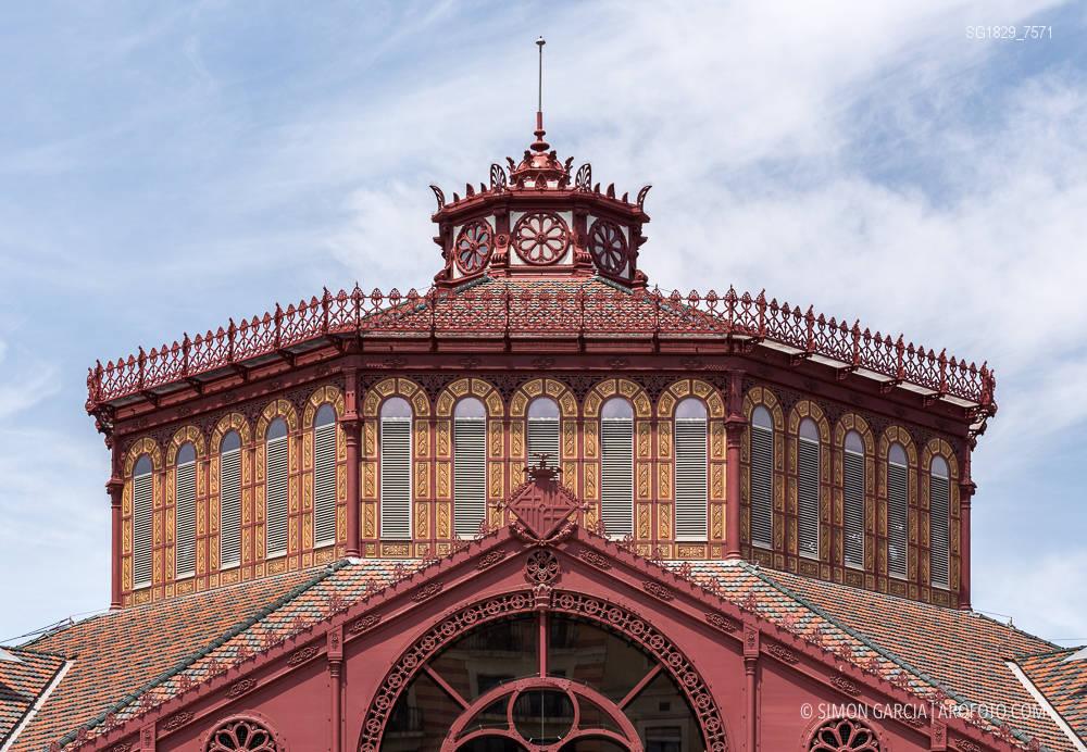 Fotografia de Arquitectura Mercat-de-Sant-Antoni-Ravetllat-Ribas-18-SG1829_7571
