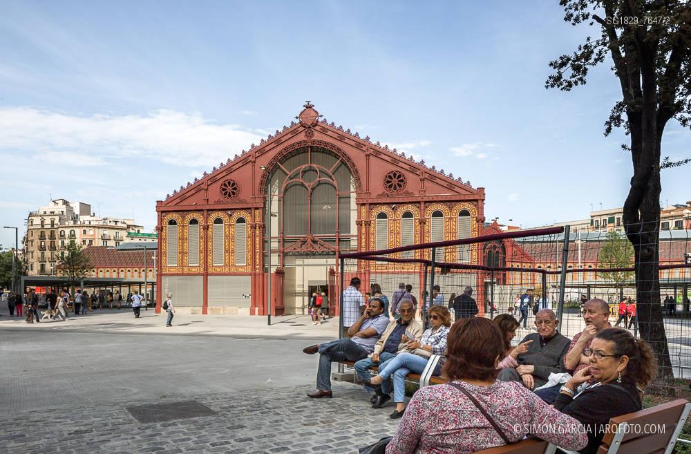Fotografia de Arquitectura Mercat-de-Sant-Antoni-Ravetllat-Ribas-26-SG1829_7647-2