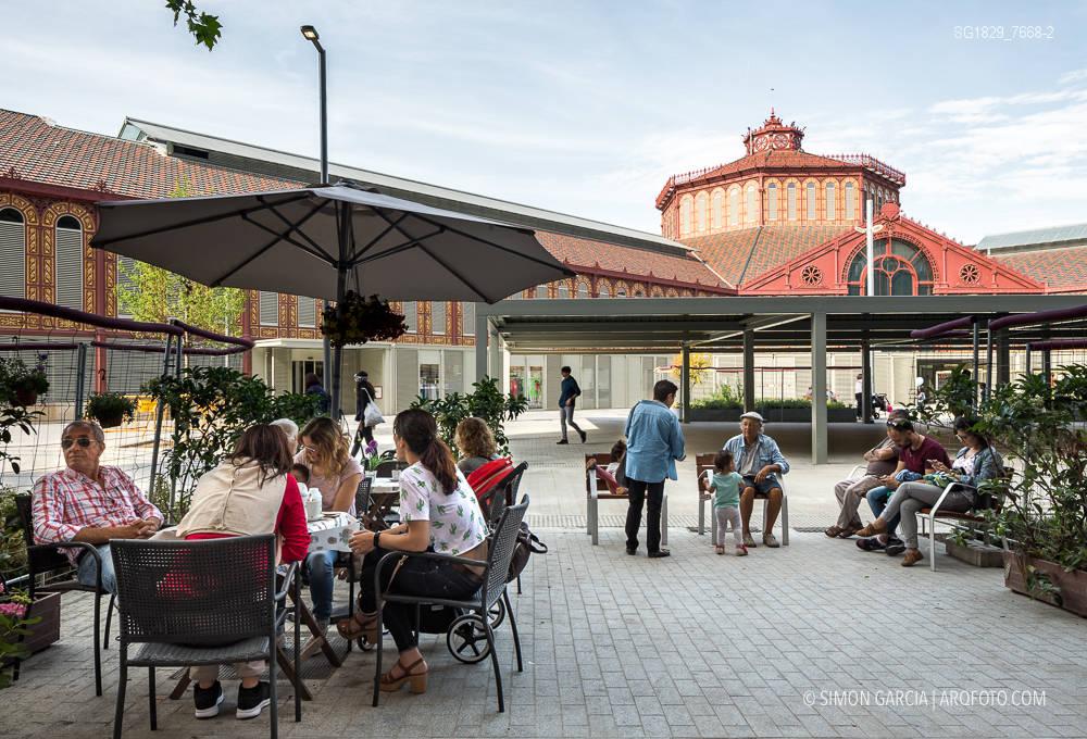 Fotografia de Arquitectura Mercat-de-Sant-Antoni-Ravetllat-Ribas-27-SG1829_7668-2