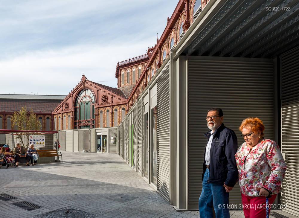 Fotografia de Arquitectura Mercat-de-Sant-Antoni-Ravetllat-Ribas-31-SG1829_7722