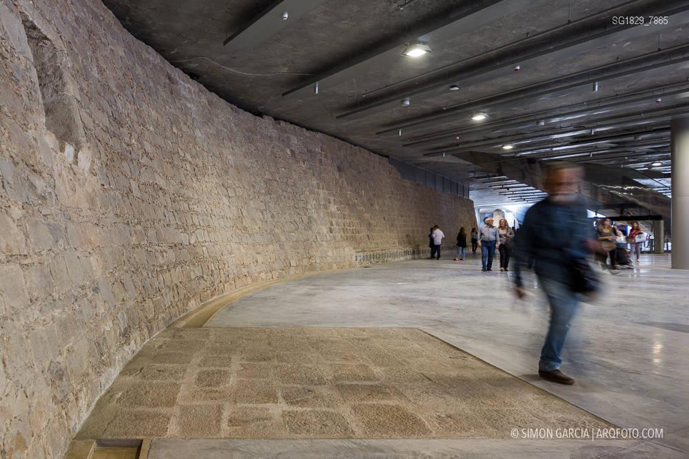 Fotografia de Arquitectura Mercat-de-Sant-Antoni-Ravetllat-Ribas-36-SG1829_7865