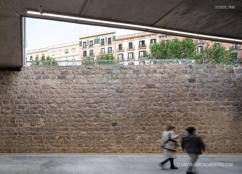 Fotografia de Arquitectura Mercat-de-Sant-Antoni-Ravetllat-Ribas-37-SG1829_7899