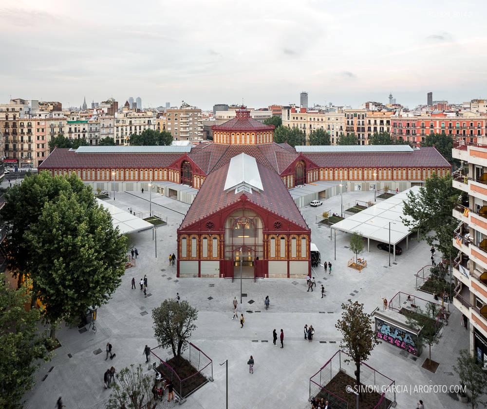 Fotografia de Arquitectura Mercat-de-Sant-Antoni-Ravetllat-Ribas-47-SG1829_8014-2