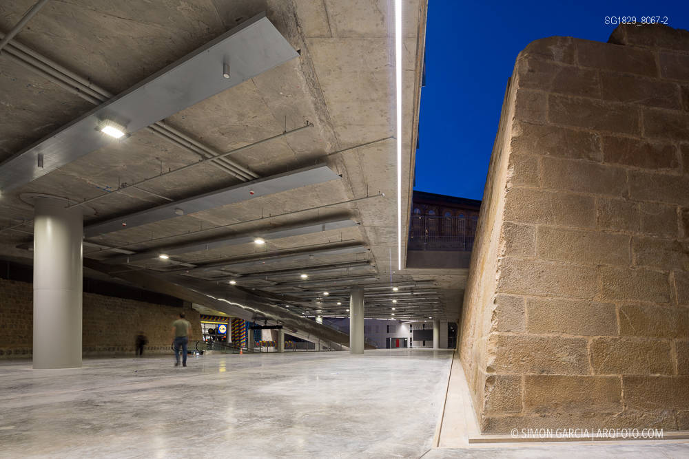 Fotografia de Arquitectura Mercat-de-Sant-Antoni-Ravetllat-Ribas-56-SG1829_8067-2