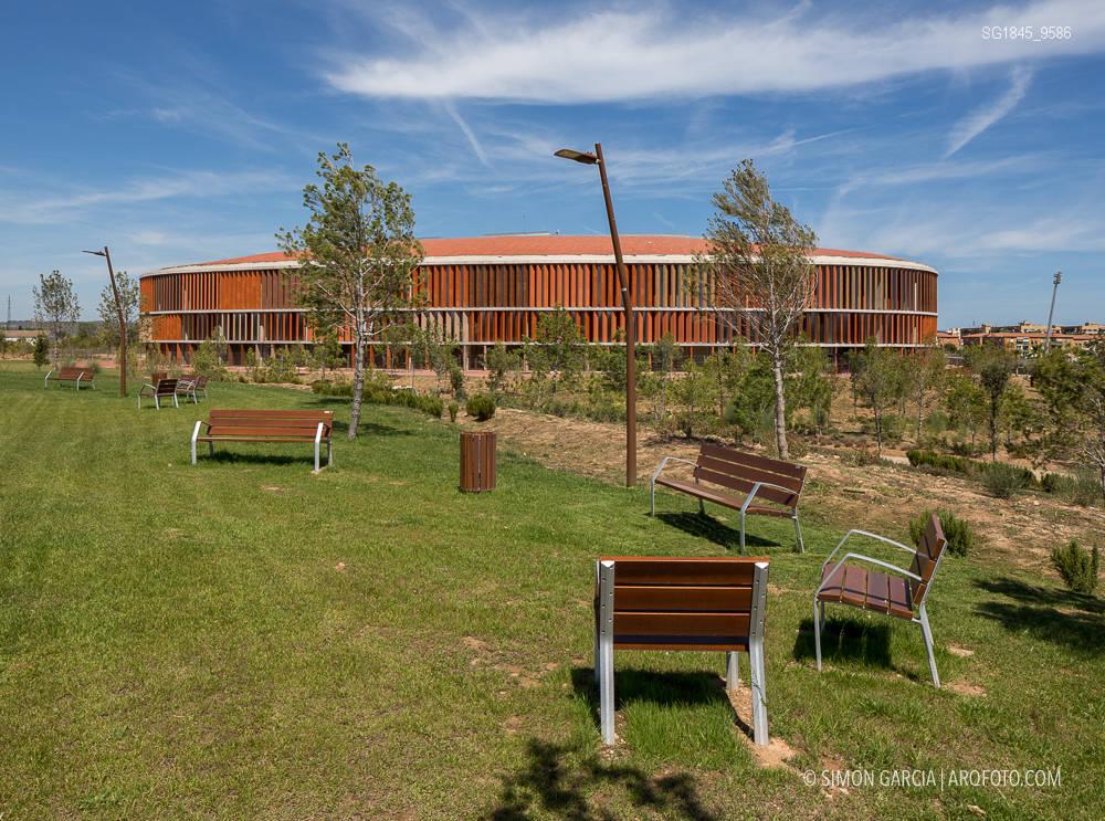 Fotografia de Arquitectura Palau-Esports-Jocs-Mediterrani-Tarragona-bbarquitectes-AIA-05-SG1845_9586