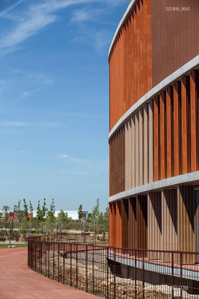 Fotografia de Arquitectura Palau-Esports-Jocs-Mediterrani-Tarragona-bbarquitectes-AIA-09-SG1845_9542