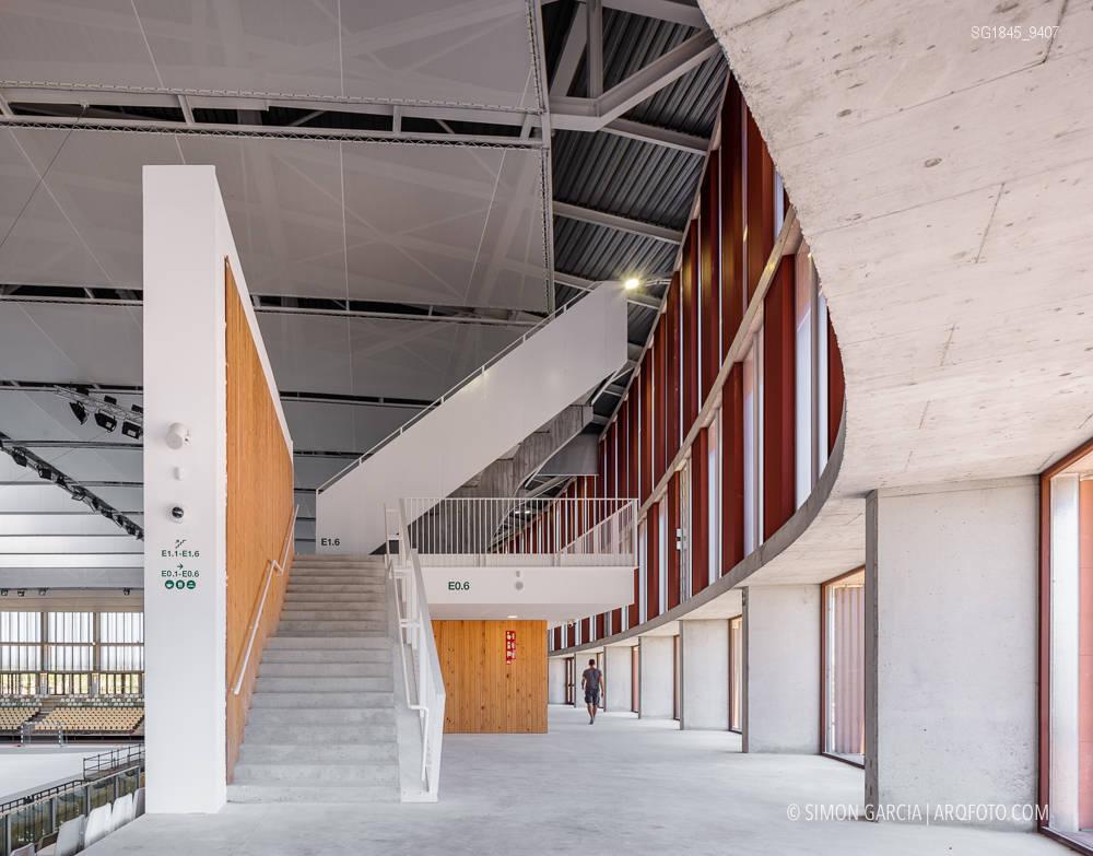 Fotografia de Arquitectura Palau-Esports-Jocs-Mediterrani-Tarragona-bbarquitectes-AIA-13-SG1845_9407