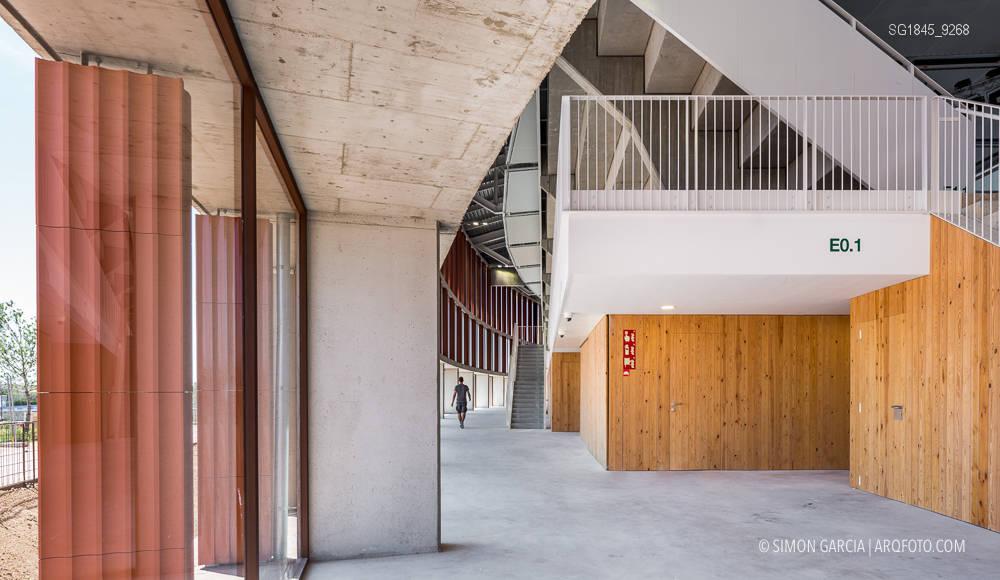 Fotografia de Arquitectura Palau-Esports-Jocs-Mediterrani-Tarragona-bbarquitectes-AIA-18-SG1845_9268