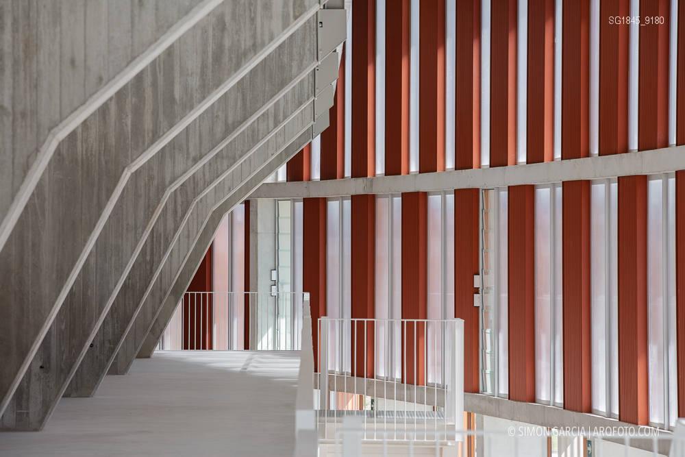 Fotografia de Arquitectura Palau-Esports-Jocs-Mediterrani-Tarragona-bbarquitectes-AIA-25-SG1845_9180