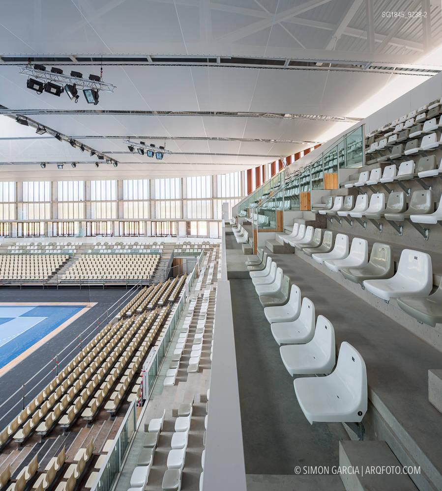 Fotografia de Arquitectura Palau-Esports-Jocs-Mediterrani-Tarragona-bbarquitectes-AIA-29-SG1845_9238-2