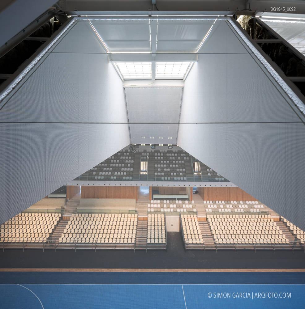 Fotografia de Arquitectura Palau-Esports-Jocs-Mediterrani-Tarragona-bbarquitectes-AIA-30-SG1845_9092