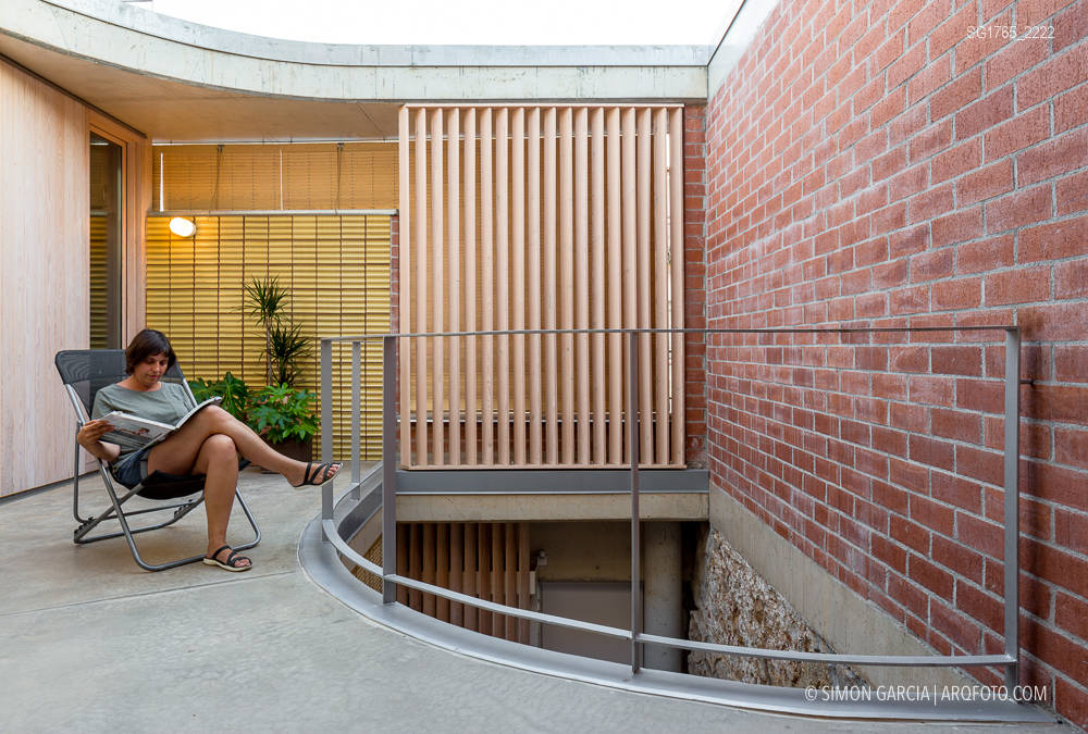 Fotografia de Arquitectura Casa-Estudio-Canet-Valor-Llimos-12-SG1765_2222
