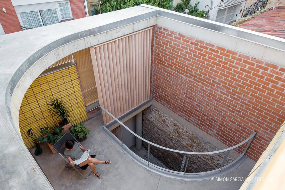 Fotografia de Arquitectura Casa-Estudio-Canet-Valor-Llimos-13-SG1765_2219