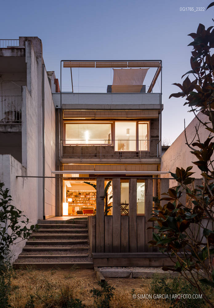 Fotografia de Arquitectura Casa-Estudio-Canet-Valor-Llimos-18-SG1765_2322