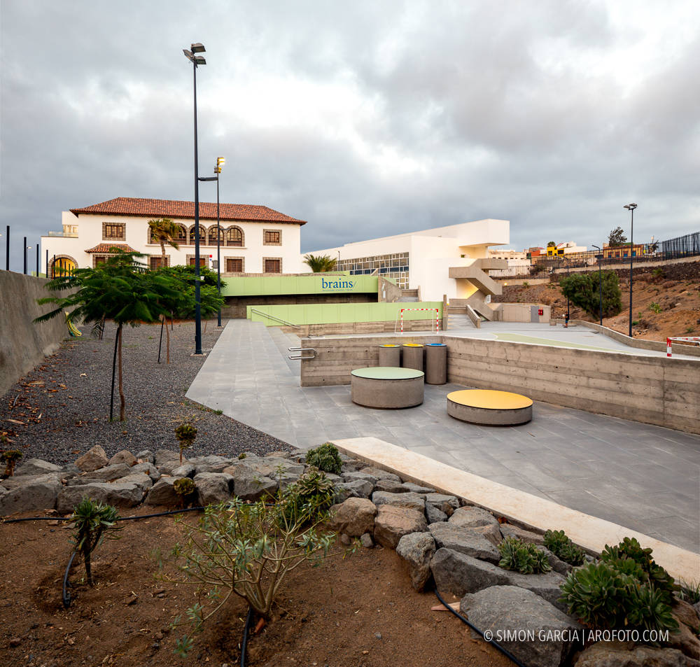 Fotografia de Arquitectura Colegio-Brains-Las-Palmas-Romera-Ruiz-01-SG1834_2849-2