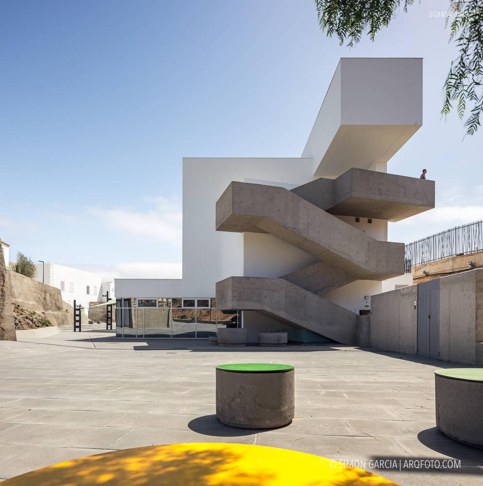 Fotografia de Arquitectura Colegio-Brains-Las-Palmas-Romera-Ruiz-03-SG1834_2649