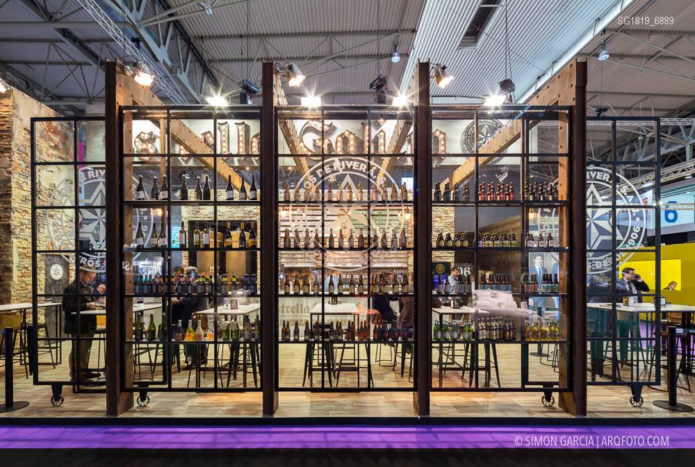 Fotografia de Arquitectura Fira-Alimentaria-2018-01-SG1819_6889