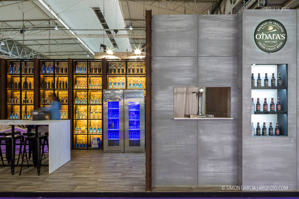 Fotografia de Arquitectura Fira-Alimentaria-2018-05-SG1819_6901