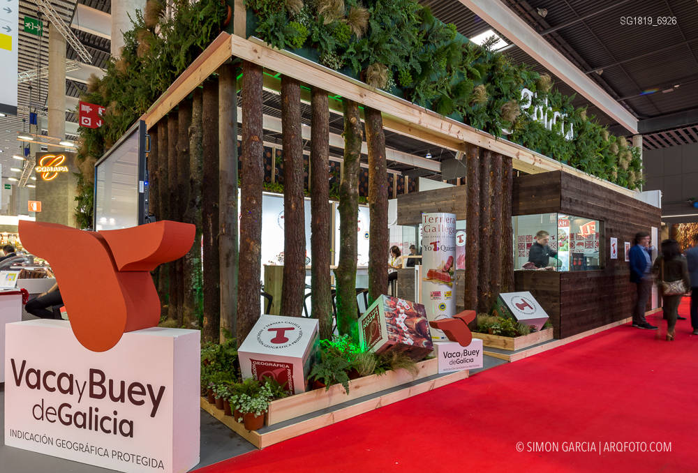 Fotografia de Arquitectura Fira-Alimentaria-2018-09-SG1819_6926