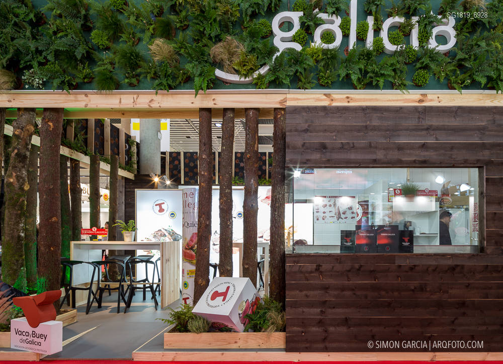 Fotografia de Arquitectura Fira-Alimentaria-2018-10-SG1819_6928