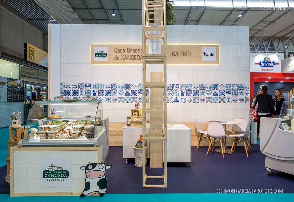 Fotografia de Arquitectura Fira-Alimentaria-2018-14-SG1819_6974
