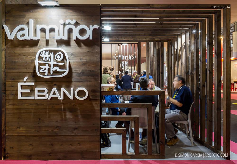 Fotografia de Arquitectura Fira-Alimentaria-2018-17-SG1819_7014