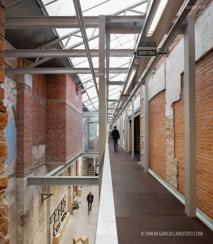 Fotografia de Arquitectura Lleialtat-Santsenca-15-SG1827_4737