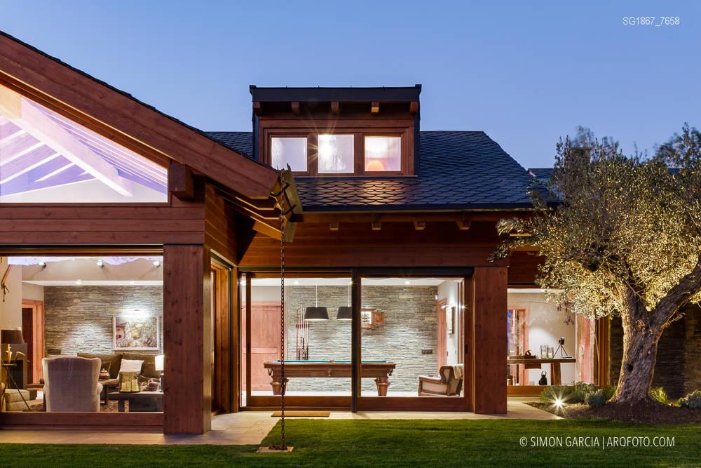Fotografia de Arquitectura Vivienda-Das-Cerdanya-Andres-Arenas-13-SG1867_7658