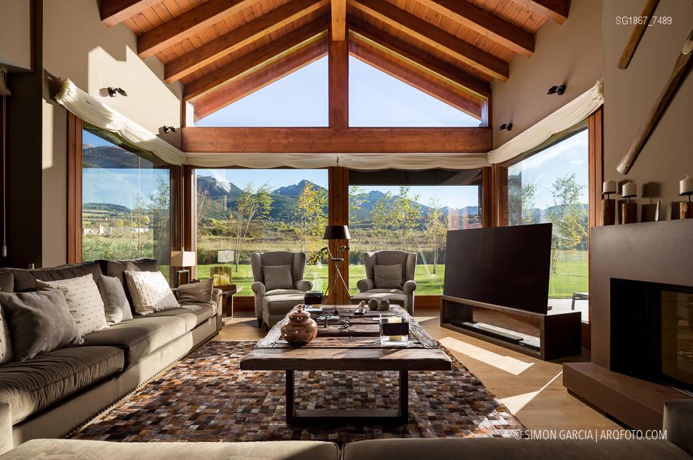 Fotografia de Arquitectura Vivienda-Das-Cerdanya-Andres-Arenas-16-SG1867_7489
