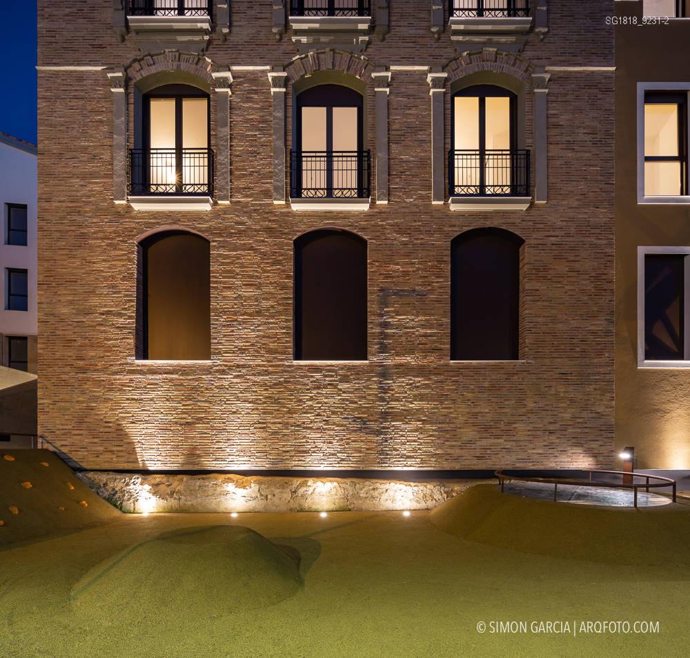 Fotografo de Arquitectura Edificio-Torrero-Monzon-Domper-Domingo-25-SG1818_9231-2