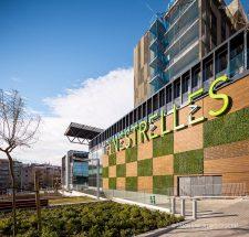 Fotografo de Arquitectura Centro comercial Finestrelles-02-SG1862_1561-2