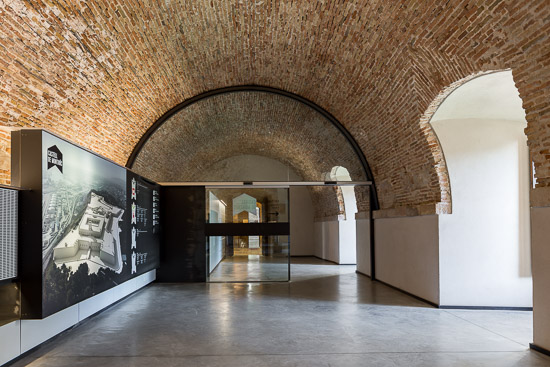 Fotografo de Arquitectura Rehabilitacion del Castillo de Montjuic-Forgas arquitectes-11-SG1832_3831-2