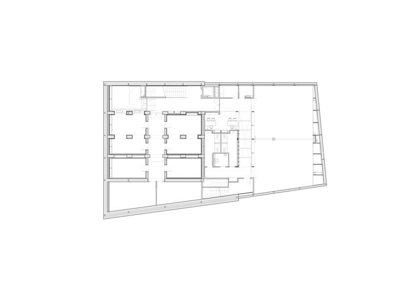Fotografo de Arquitectura Casal Joves Sant Feliu-AMB-doc-02