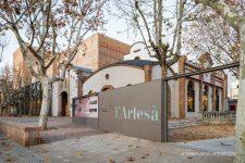 Fotografo de Arquitectura Teatre L'Artesa-El Prat-Forgas-amm-01-SG1918_7663