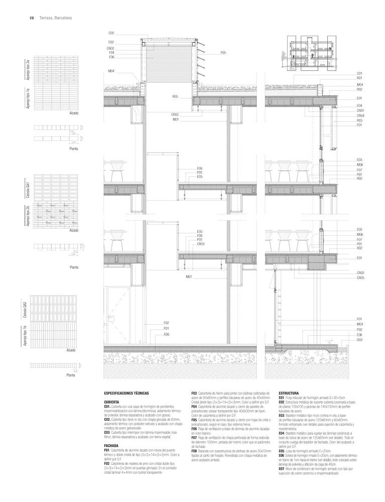 Fotografo de Arquitectura 2019-conarquitectura-IES Aimerigues-06