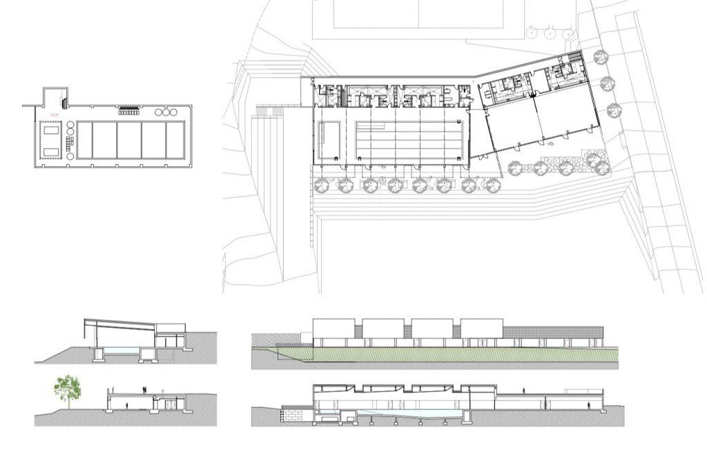 Fotografo de Arquitectura Piscines FVO