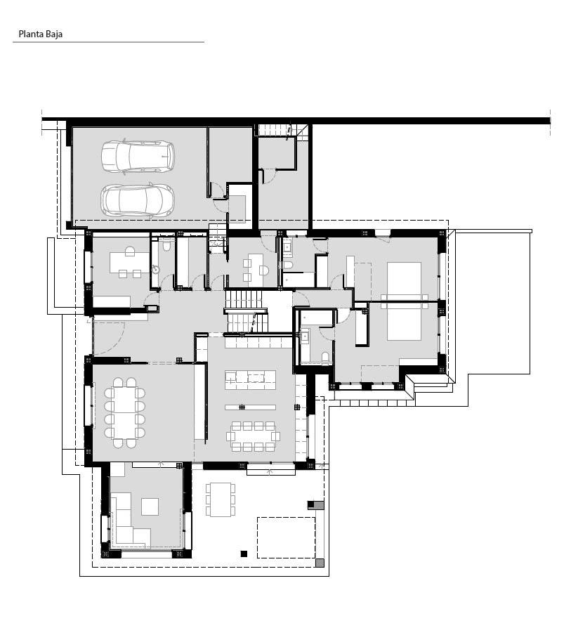 Fotografo de Arquitectura Vivienda Alella-08023 architects-doc-02