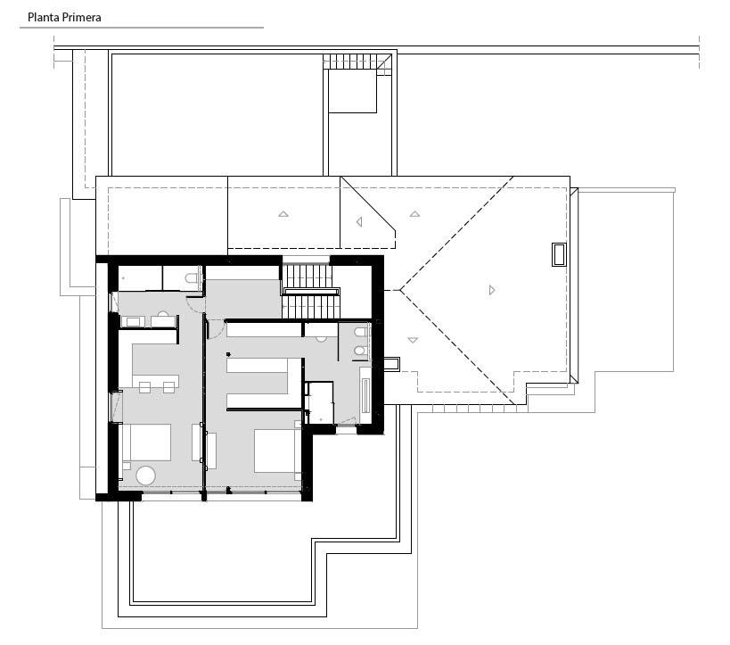 Fotografo de Arquitectura Vivienda Alella-08023 architects-doc-03