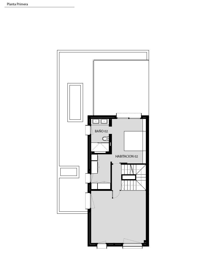 Fotografo de Arquitectura Vivienda Ripollet-08023 architecture-doc-02